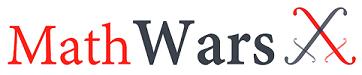 Mathwars Logo